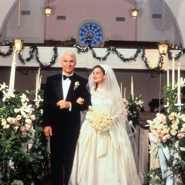Wedding dress, Bride, Gown, Photograph, Ceremony, Dress, Bridal clothing, Wedding, Veil, Marriage,