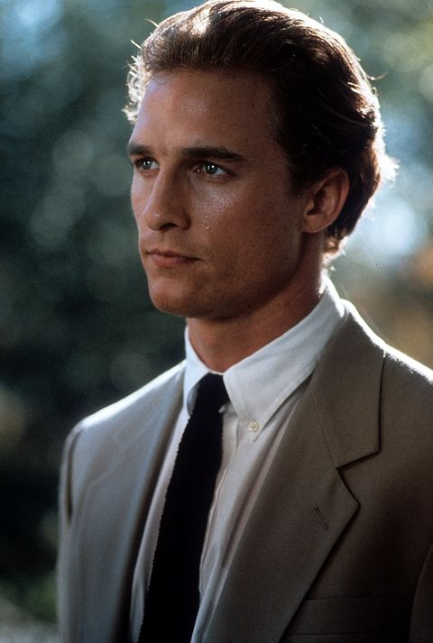matthew mcconaughey in a scene from the film a time to kill, 1996 photo by warner brothersgetty images