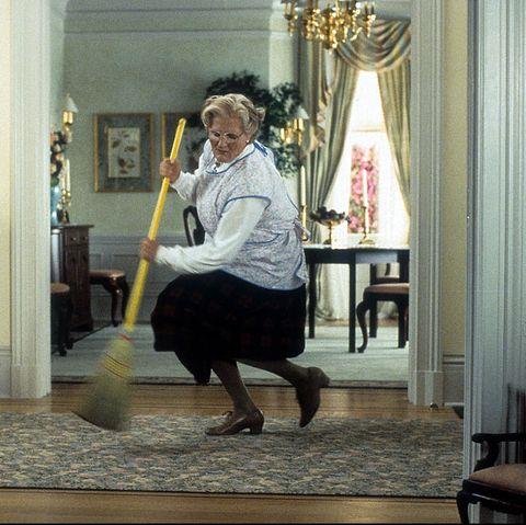 Elle Decor - House Cleaning Soundtrack
