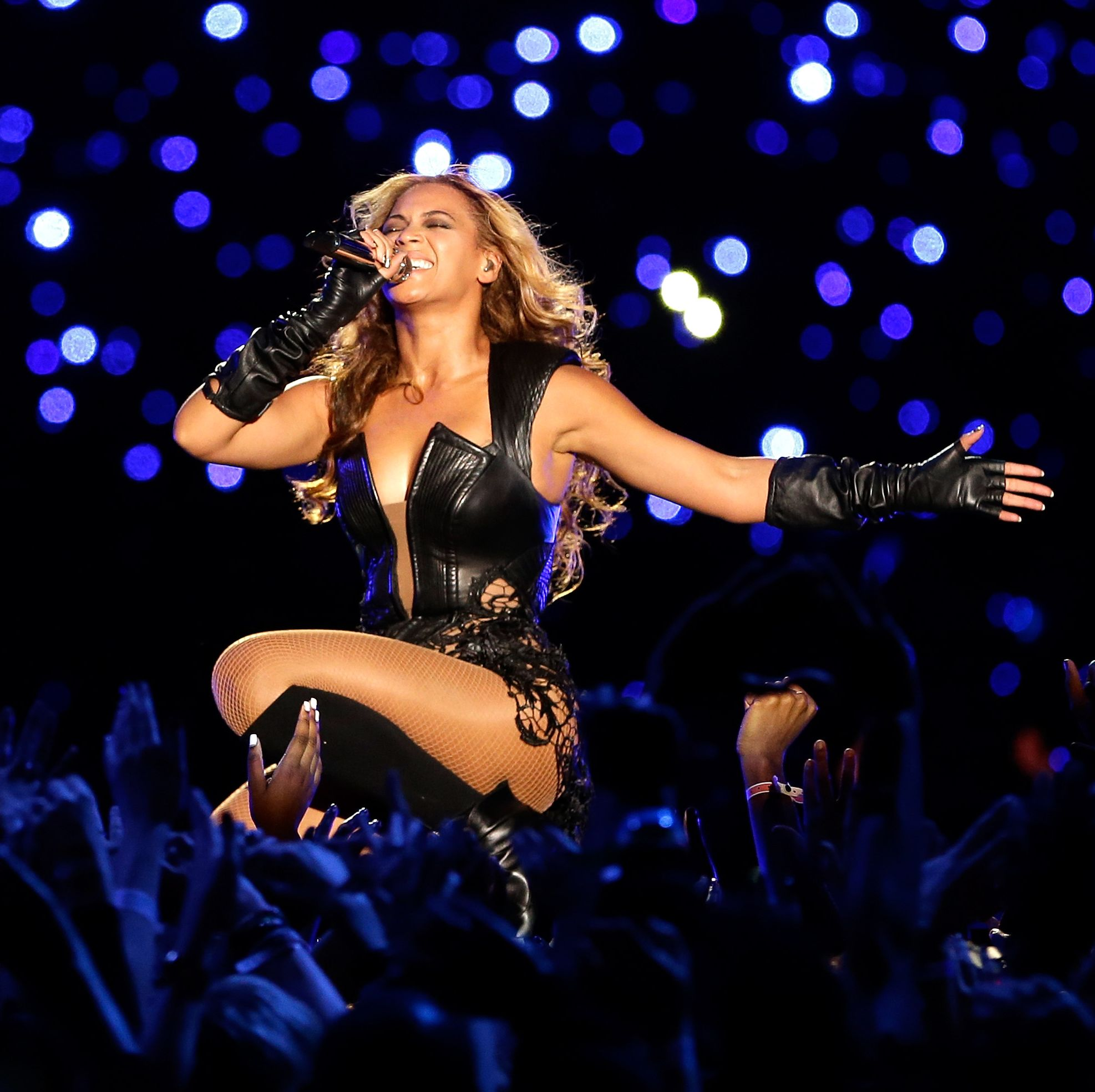 "The Deeper Meaning Behind Beyoncé's ""Before I Let Go,"" Her Surprise Song from Homecoming: Live"