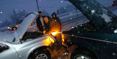 Helen H Richardsongetty Images Car Batteries