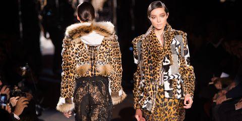 Leopard Print Fashion Trend