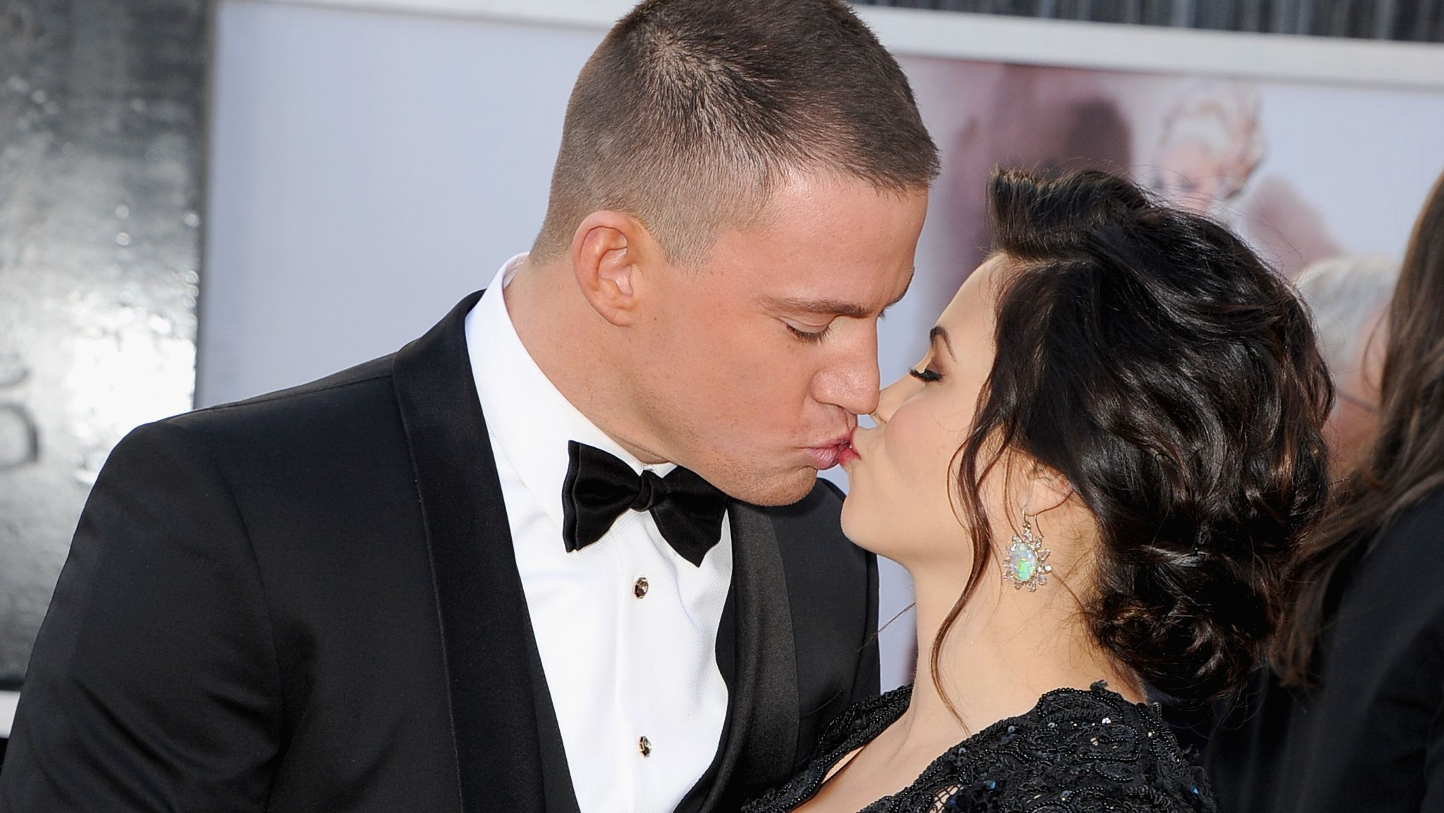 channing divorced singles Channing tatum and his wife jenna dewan tatum are not headed for divorce despite a cover story in star magazine, reps for the couple tell us weekly.