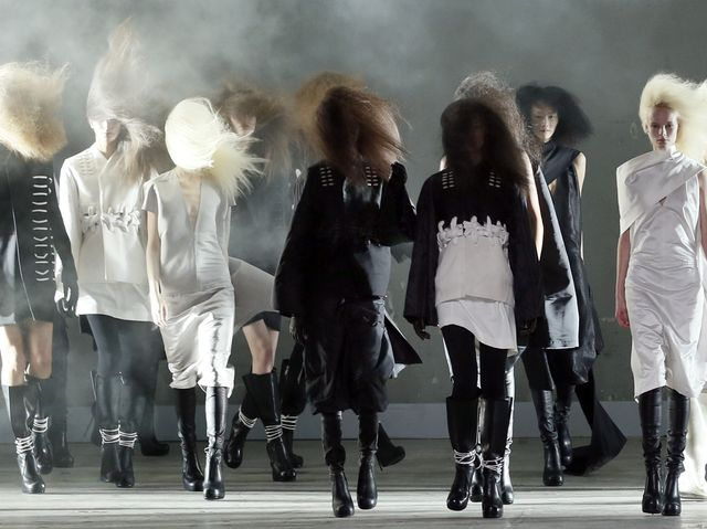 Witches In Fashion How Witches Cast A Spell On Fashion