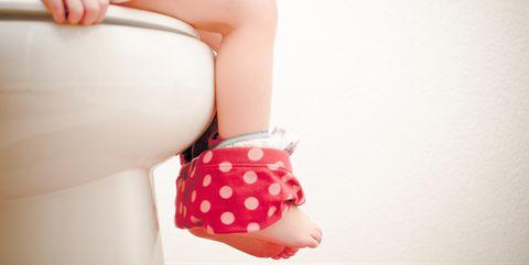 Pink, Skin, Red, Child, Leg, Human leg, Polka dot, Design, Pattern, Abdomen,