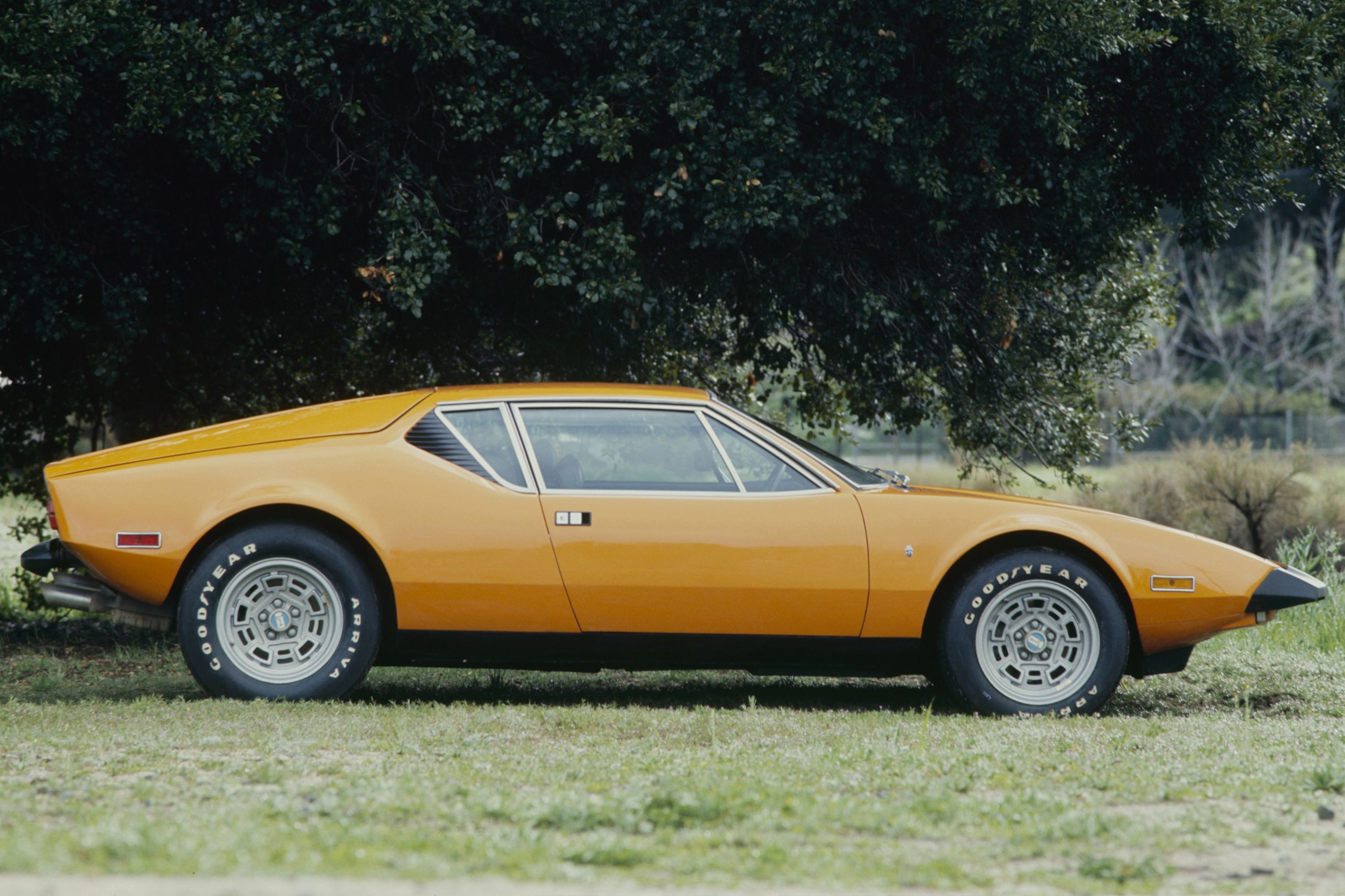 De Tomaso Will Attempt a Comeback This Summer With a New Car