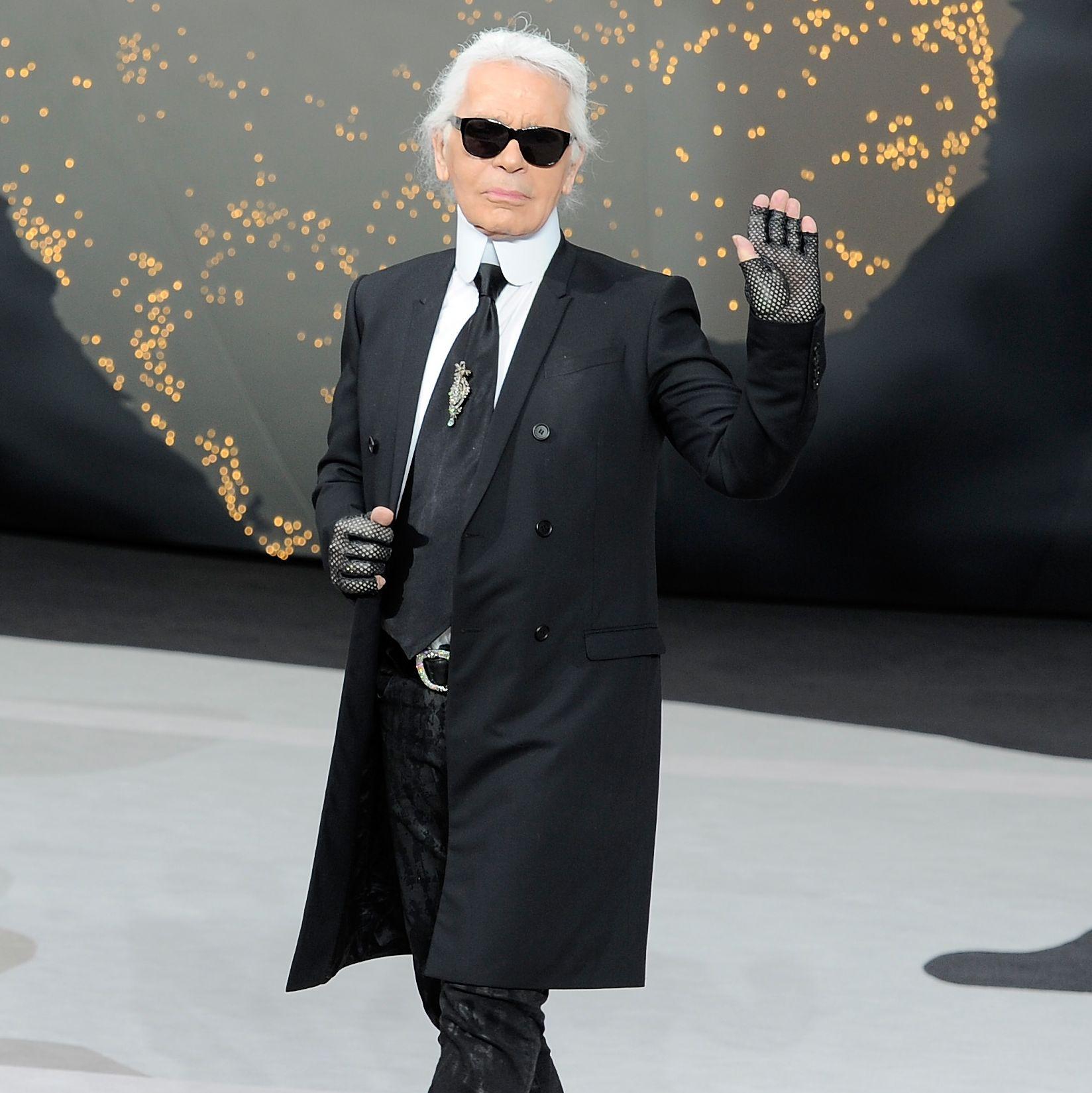 Karl Lagerfeld Has Died at 85