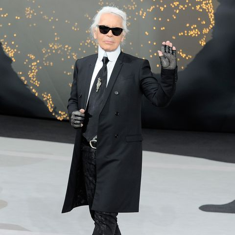 1f9931f71ae3 image. Getty Images. Karl Lagerfeld has died ...