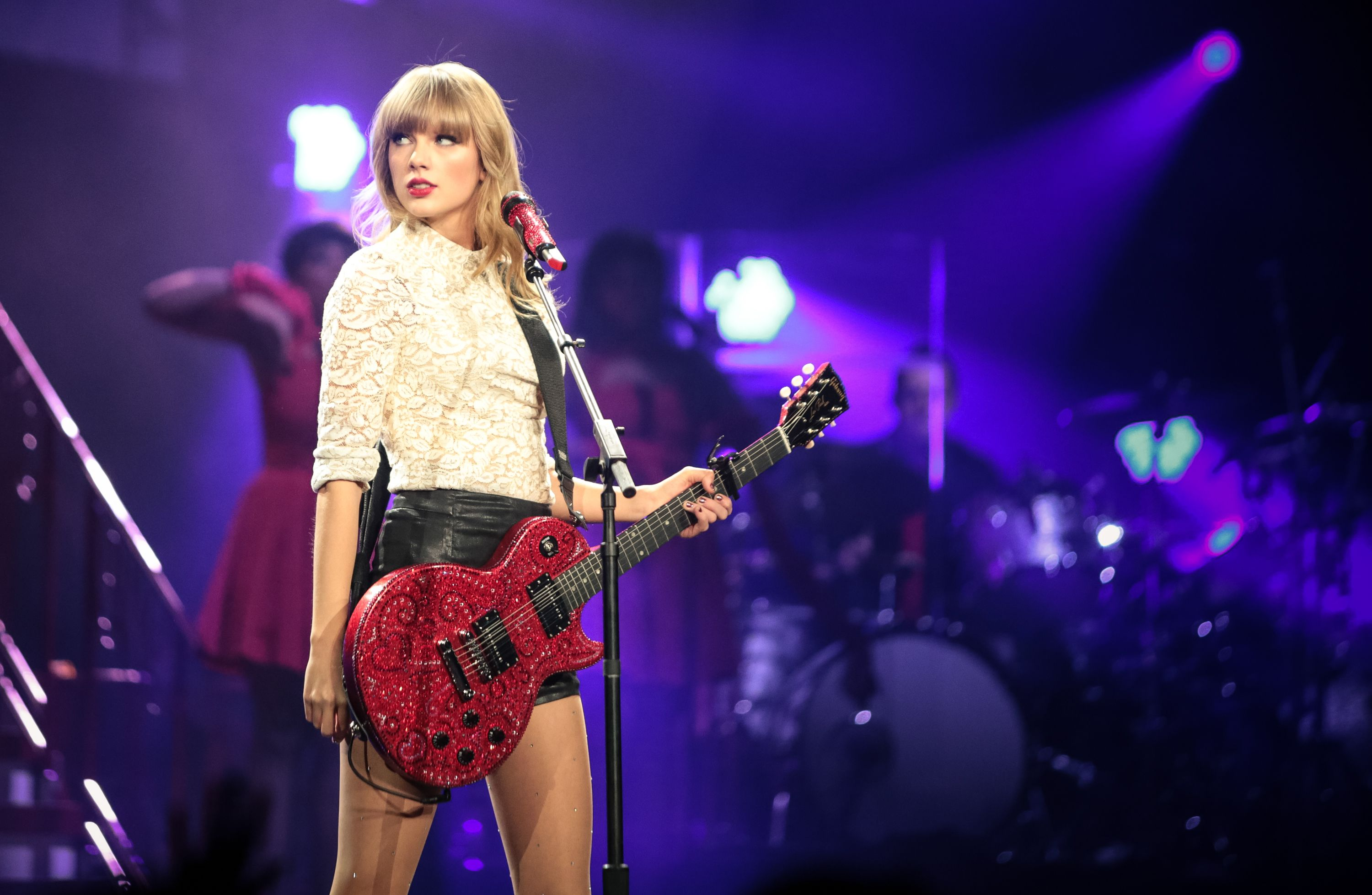 What Taylor Swift's 'The Archer' Lyrics Really Mean