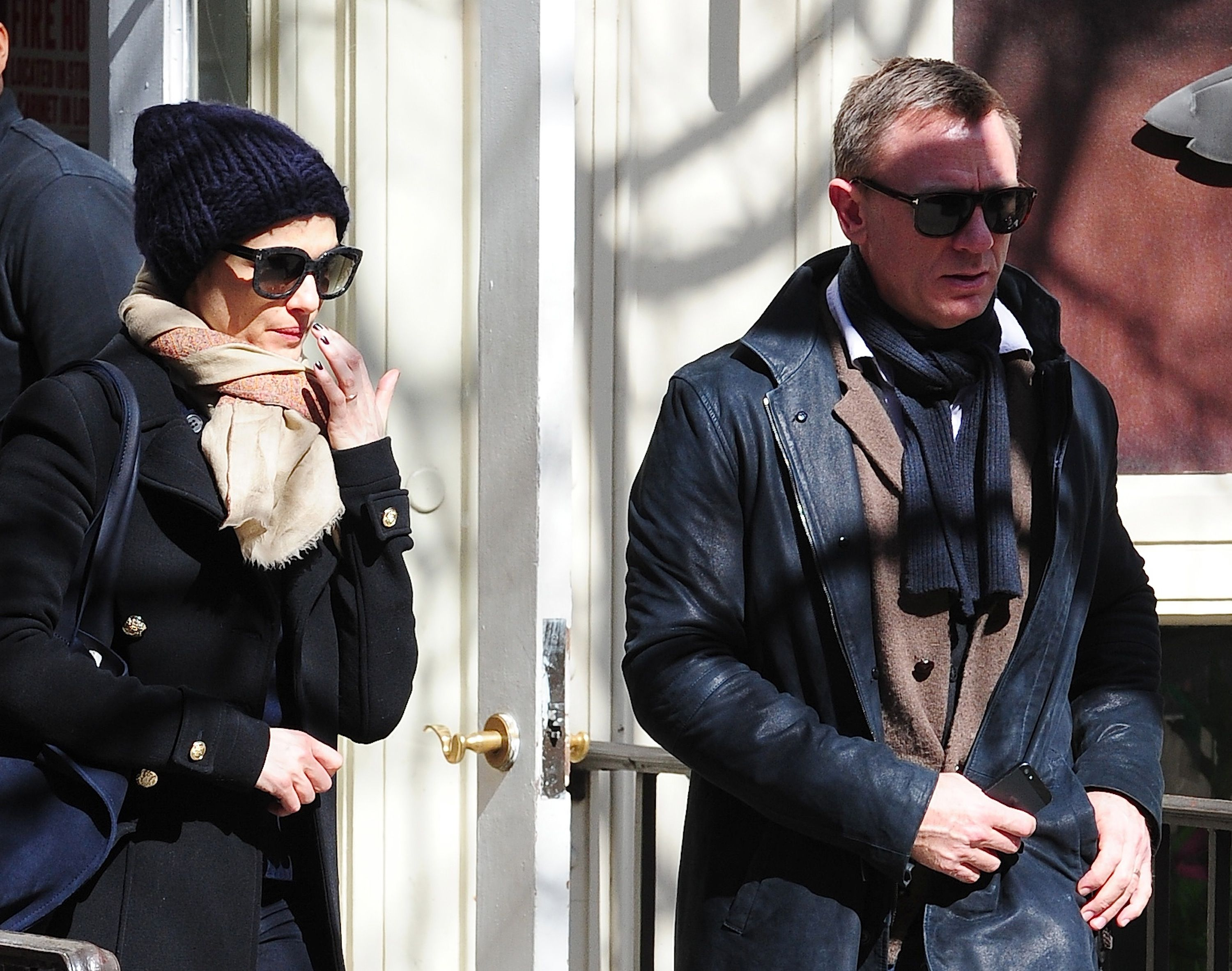 Rachel Weisz and Daniel Craig relationship history from marriage
