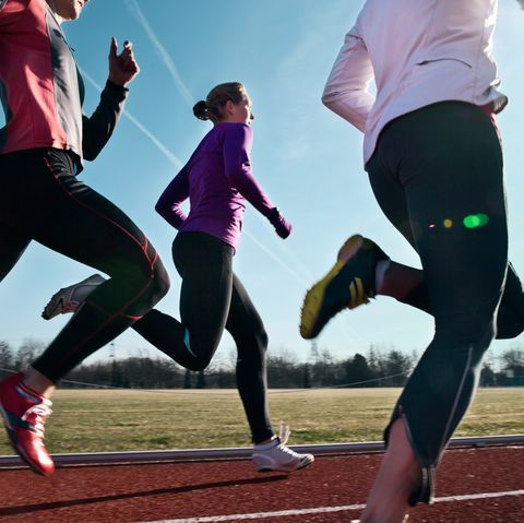 What to eat before a workout:Athletics