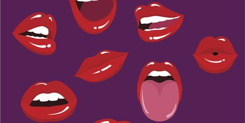 Lip, Red, Mouth, Heart, Clip art, Smile, Illustration, Art,