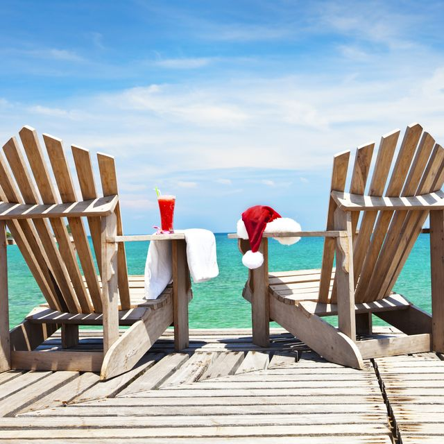 Beach Vacation Christmas 2020 22 Best Christmas Getaways 2020   Christmas Vacation Ideas