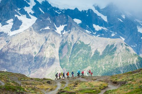 Adventurous pictures of Chile