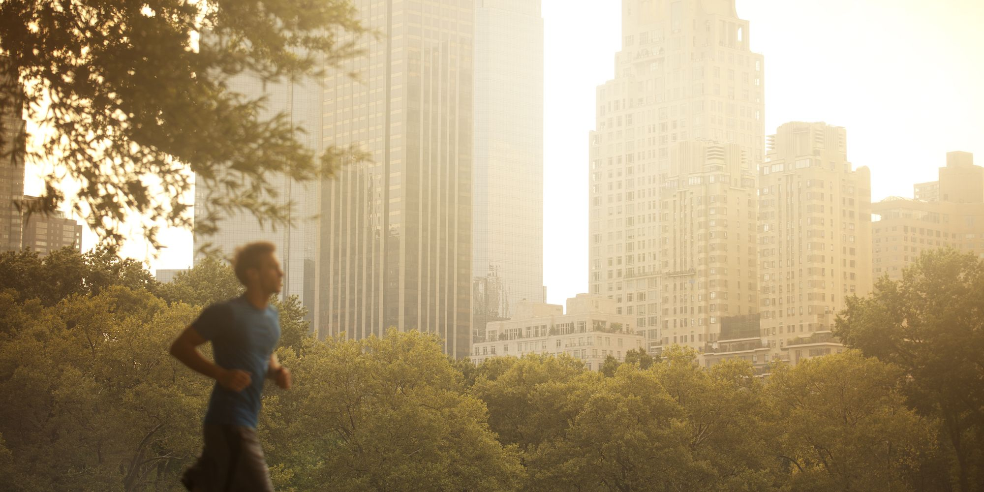 This New York City Fitness Vacation Is Ideal for Active Travelers