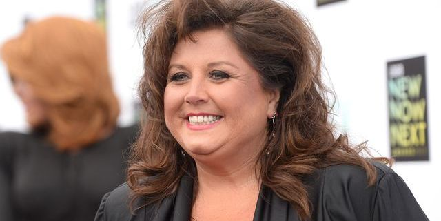 Abby Lee Miller Reveals Intense Spinal Scar After Life-Saving Surgery