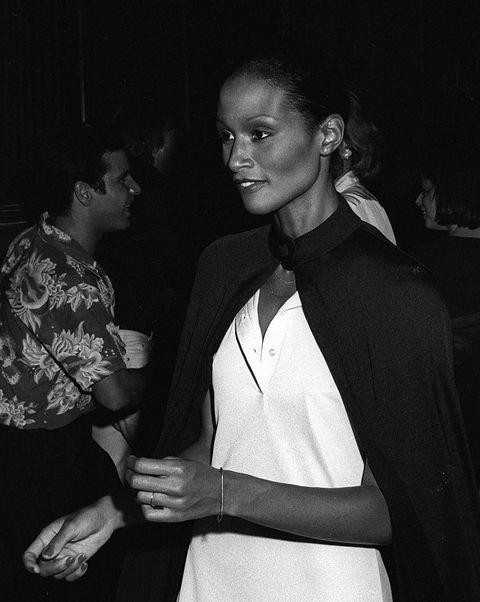 top model anni 70
