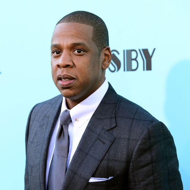 new york, ny   may 01  jay z attends the the great gatsby world premiere at avery fisher hall at lincoln center for the performing arts on may 1, 2013 in new york city  photo by stephen lovekingetty images