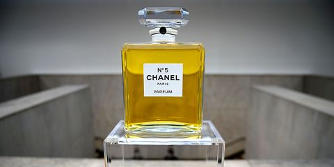 ca57685edf5 Chanel N°5 Facts - Five Things You Never Knew About Chanel Number 5