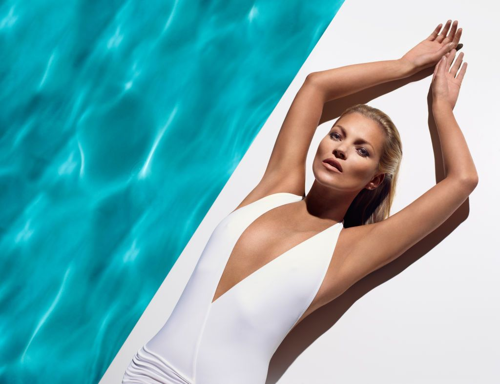 Marks and Spencers' affordable version of cult celeb swimsuit
