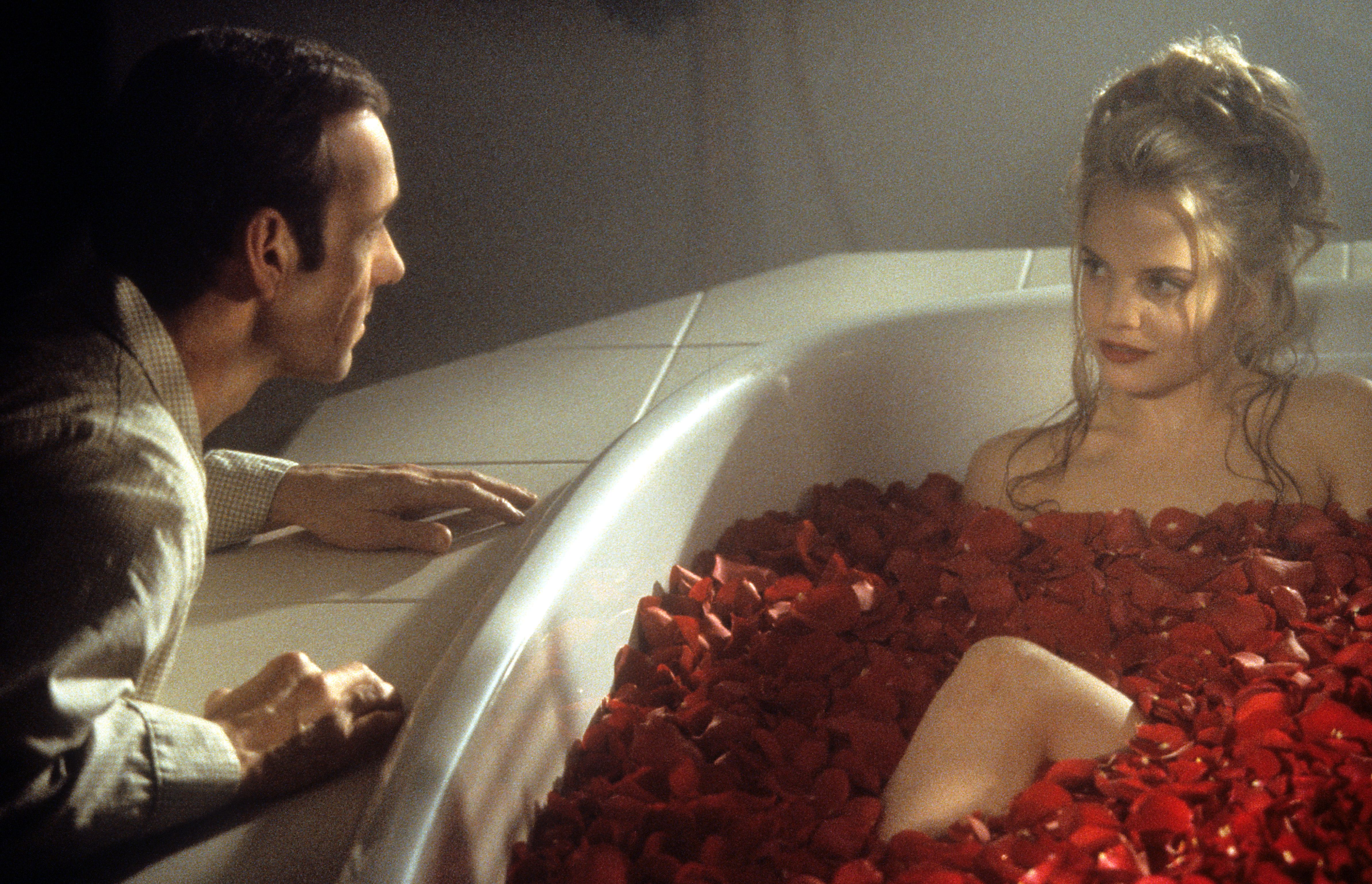 The Troubled Legacy Of 'American Beauty', 20 Years On
