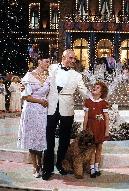 Annie 1982 film