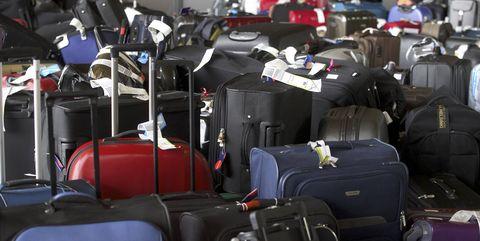 Baggage, Luggage and bags, Hand luggage,