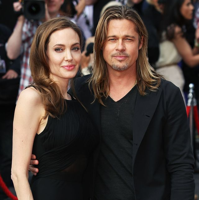 "Angelina Jolie Wants ""Fair Trial"" with Brad Pitt in Divorce Settlement"