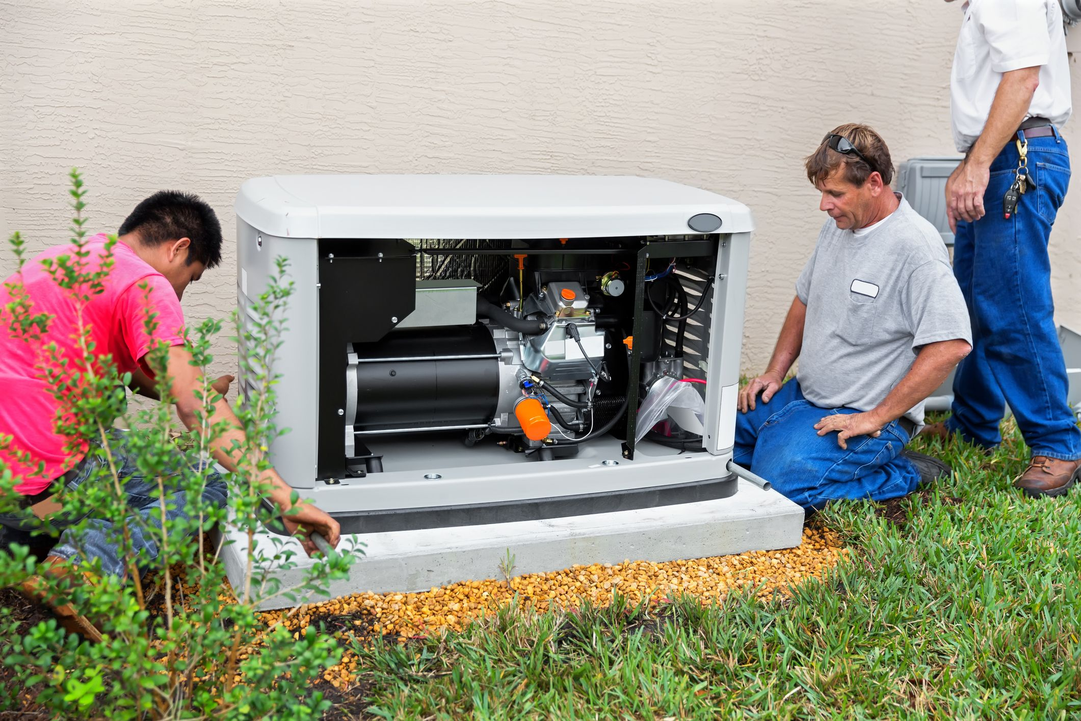 Standby Generators Do You Need A Standby Generator
