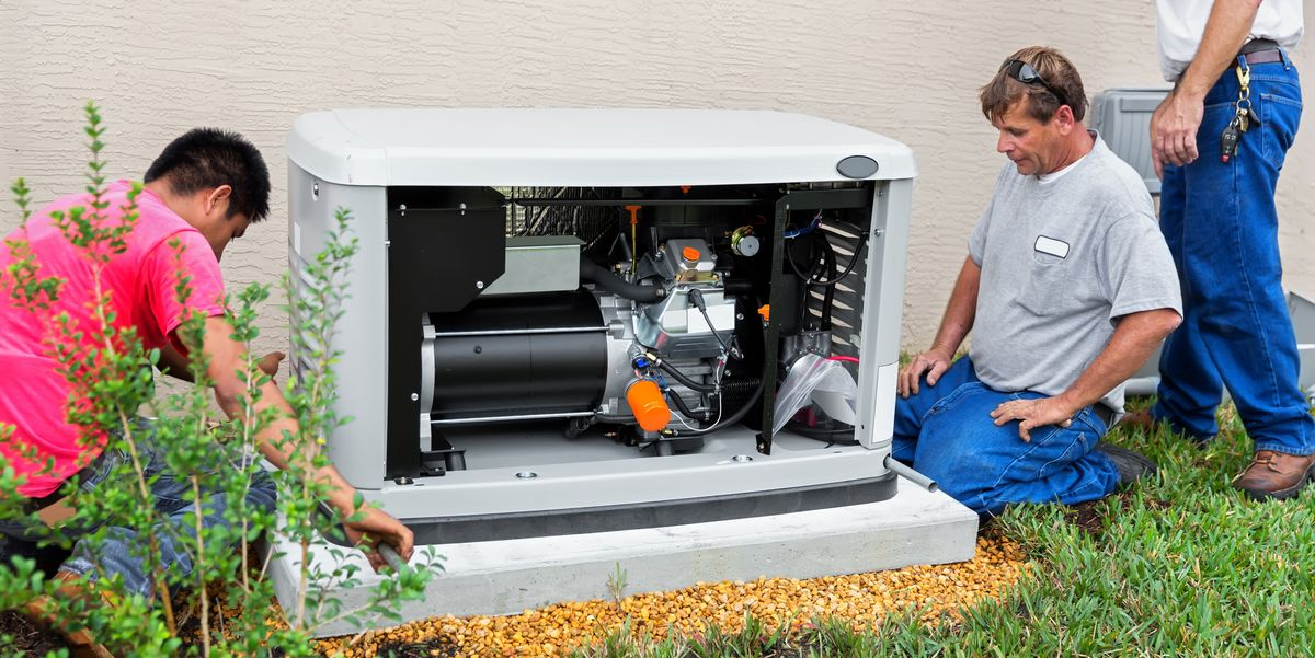 Standby Generators- Do You Need a Standby Generator?   Whole House Backup Generator Wiring      Popular Mechanics