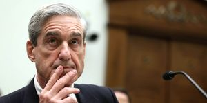 FBI Director Mueller Testifies Before Senate Judiciary Committee