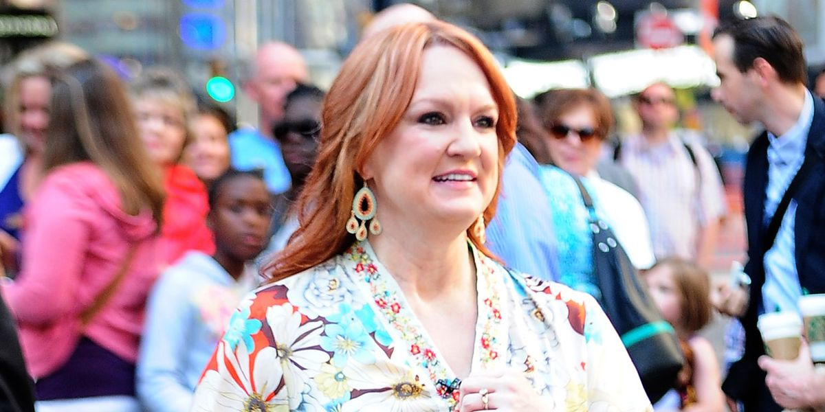 ree drummond net worth how much money does pioneer woman