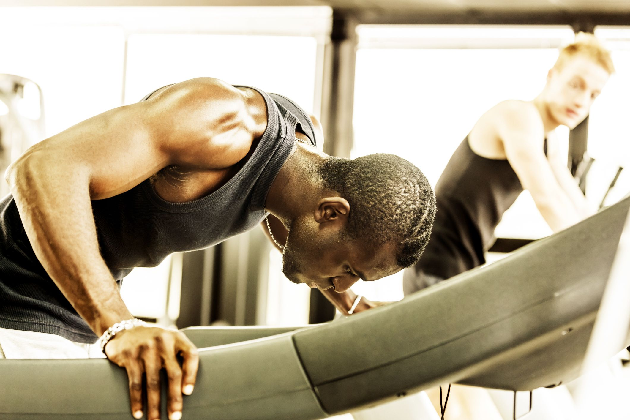 Should You Work Out With a Cold?