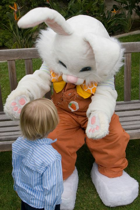Easter Bunny Origin And History