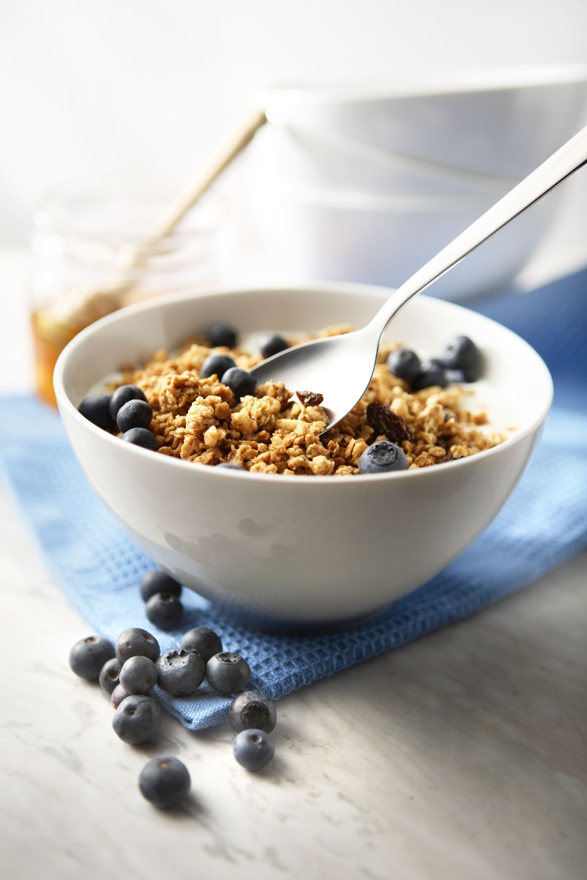 15 Healthy Cereals That Taste Great, Too