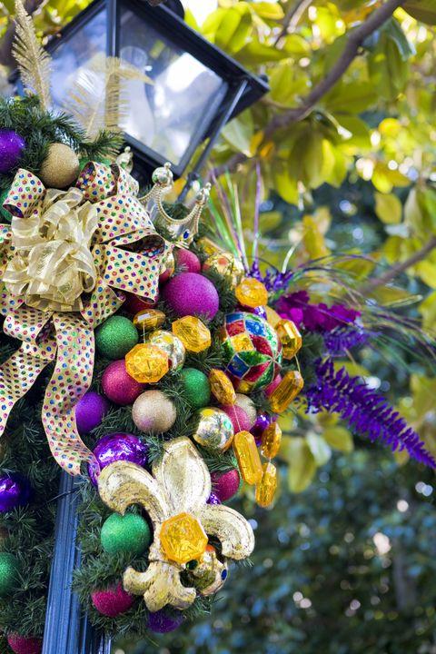 Plant, Tree, Christmas ornament, Flower, Festival, Christmas decoration, Interior design,
