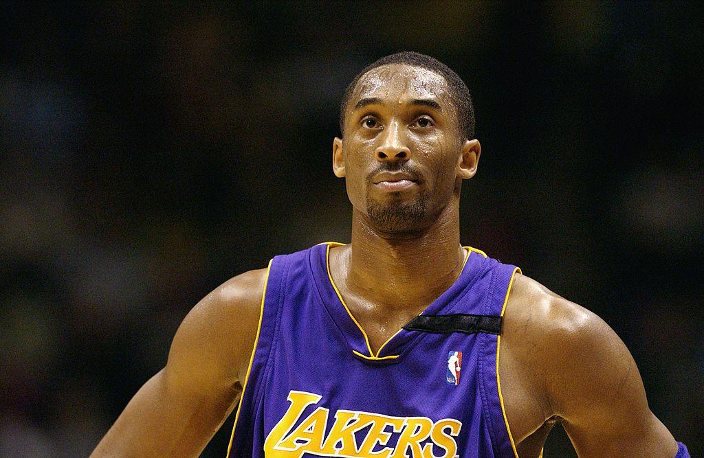 La stagione di Kobe Bryant senza scarpe