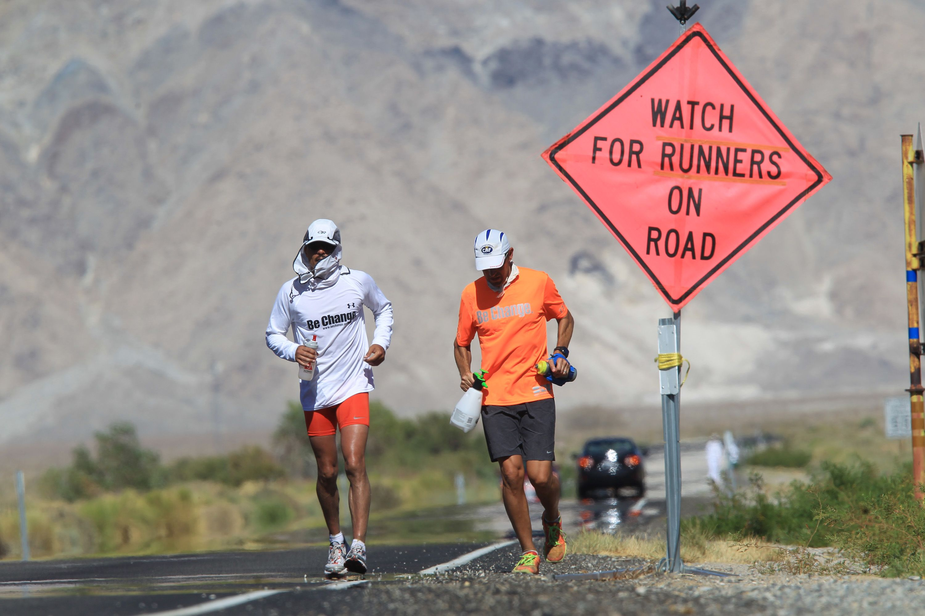 Looking Back at Badwater, 30 Years Later