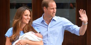 kate middleton birth plan