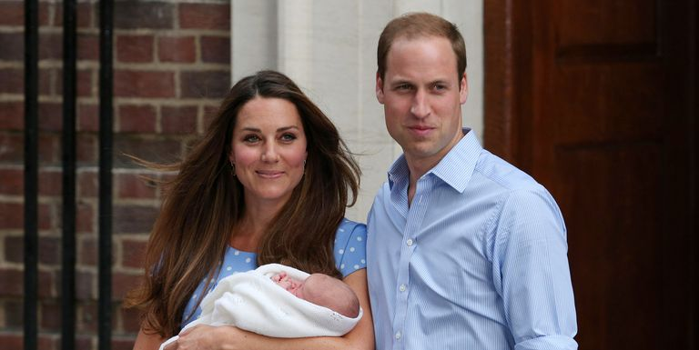 Kate Middleton Just Announced Her Due Date for Royal Baby ...