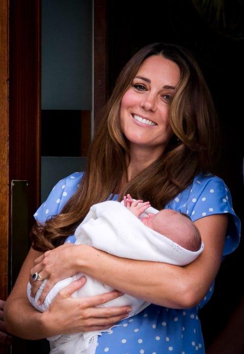 Child, Baby, Birth, Hand, Arm, Childbirth, Abdomen, Smile, Finger, Sitting,