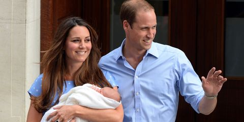 c7af8d601449e Behind the Scenes of a Royal Birth - What Will the Birth of Royal ...