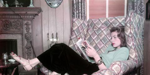 Furniture, Room, Couch, Pink, Comfort, Chair, Design, Textile, Sitting, Interior design,