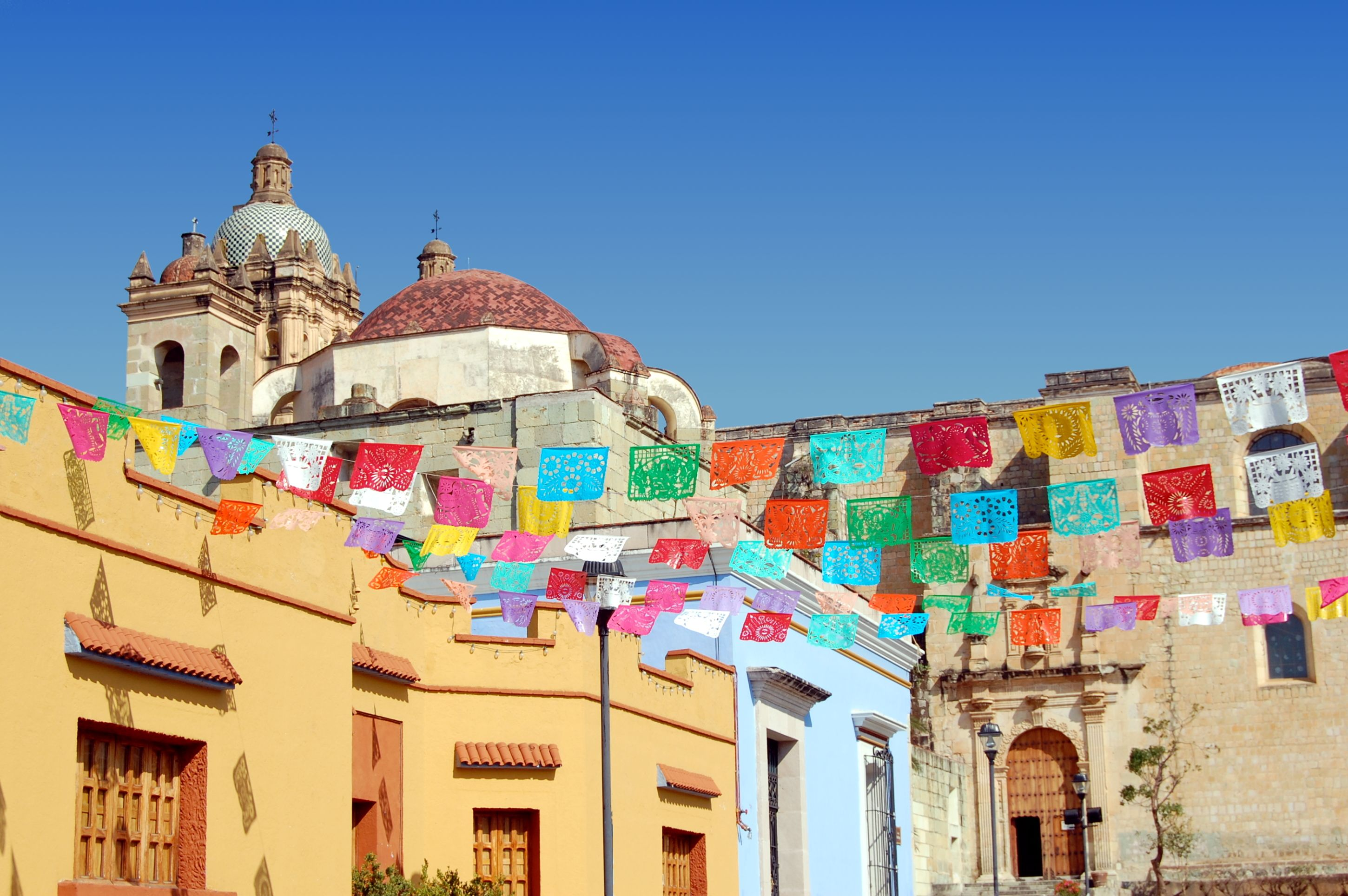 Just Back From…Oaxaca, Mexico