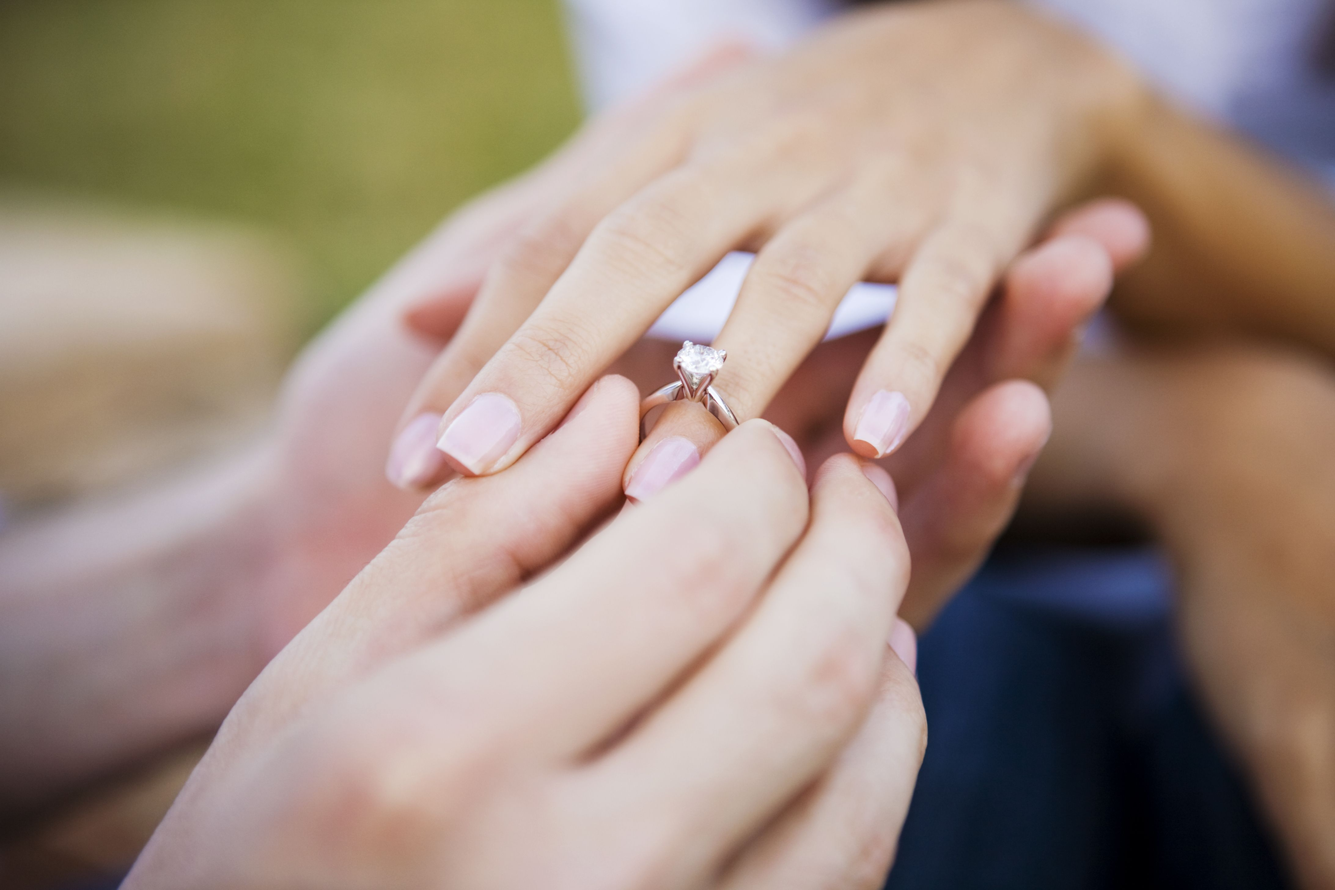 How to ask permission to marry