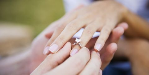 should you ask the bride s father for permission before proposal