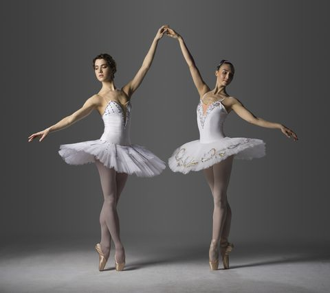 11 Things You Didn T Know About The Life Of A Ballet Dancer