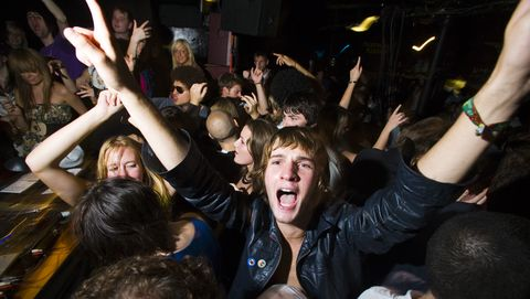 Crowd, People, Event, Fun, Party, Audience, Nightclub, Performance, Hand, Leisure,