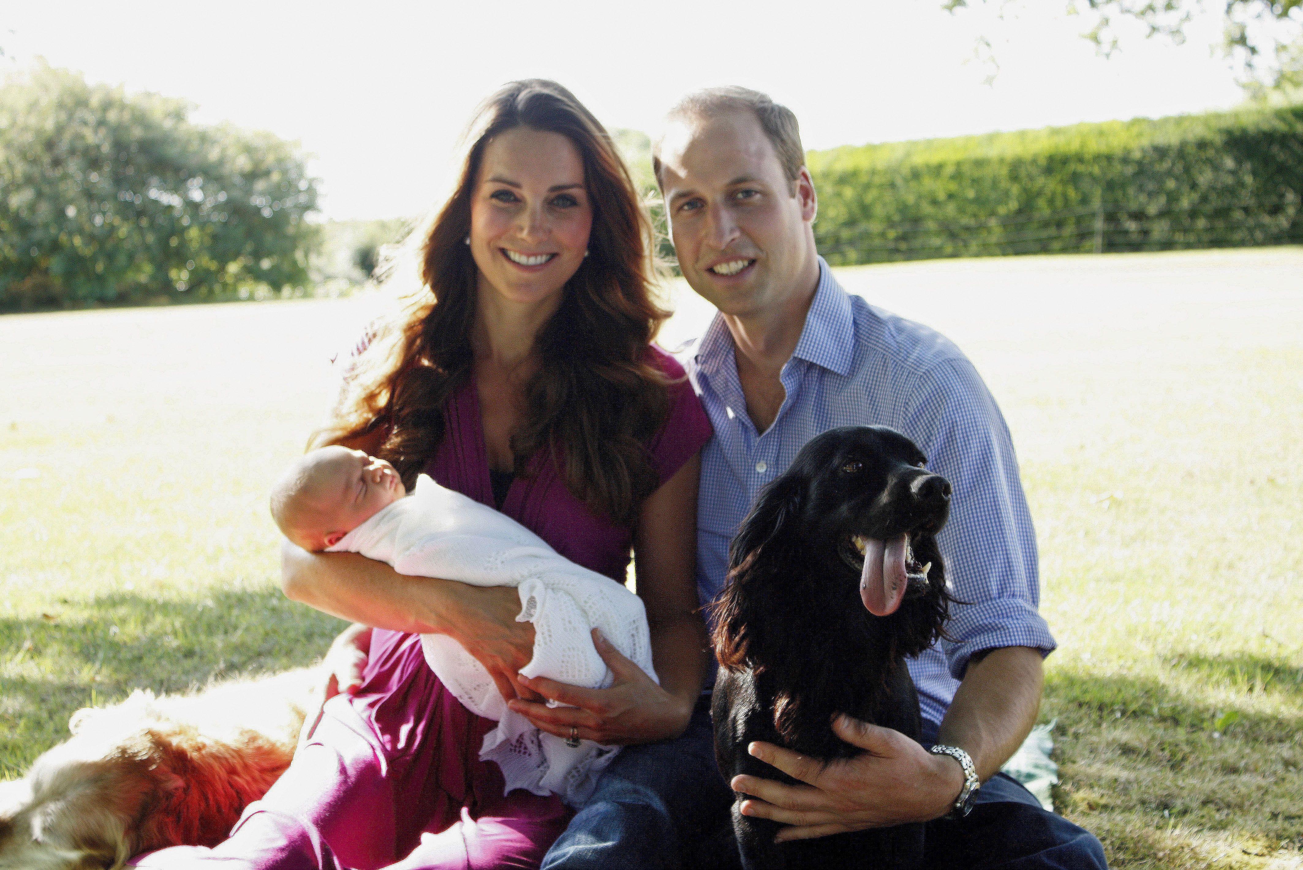 Hijo Kate Middleton - Todo lo que sabemos sobre el tercer hijo de ...