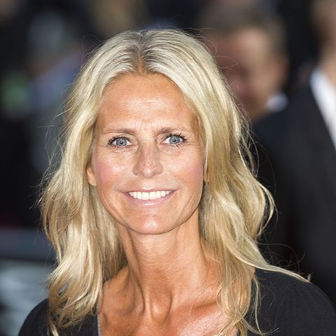 Ulrika Jonsson sex after menopause